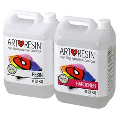 Shop - Art Resin