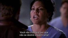 King of cabaret Grey's Anatomy, Greys Anatomy Frases, Grey Anatomy Quotes, Maybe Quotes, Sara Ramirez, Grey Quotes, Cristina Yang, Dance It Out, Pretty Little Liars