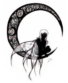 Dark Fairies and Angels | this rocking dark fairy 58 myspace layout dark fairy 63 click to see ...