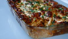 No-Holds-Barred Lasagna Bolognese | Serious Eats