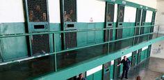 Estrangulan confinado en Complejo Correccional de Guayama...