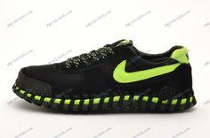 pretty nice 58b0f e2812 New Nike ACG Long CI Black Fluorescence Color Men s Summer Shoes Nike Acg,  Discount Nikes