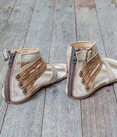 Bed Stu Artemis Sandal - Women s Shoes in Nectar Tan Lux  0a50917e8af49