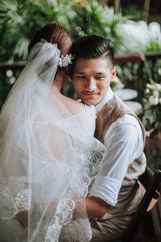 Gita bayu wedding rings
