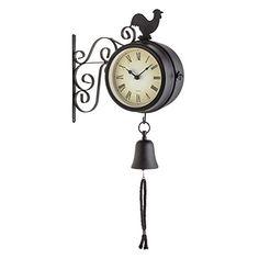 Blumfeldt Early Bird - Horloge murale design pendule de g... https://www.amazon.fr/dp/B01DO97J2U/ref=cm_sw_r_pi_dp_9epOxbNFSHQ83