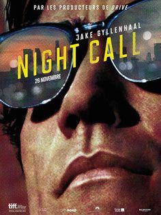 Nightcall de Dan Gilroy  Jake Gyllenhaal  Riz Ahmed  Un thriller époustouflant, un grain de folie. Un personnage principal, qui nous perturbe mais qui reste attachant.  N: 8,5/10