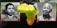 Nelson Mandela's digital legacy