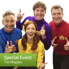 Check out this cool episode: https://itunes.apple.com/nz/podcast/the-wiggles-special-event/id1081901193?mt=2&i=362045226