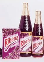 Ribena developted by Dr Vernon Charley and H W Carter a drink known by generations of British children
