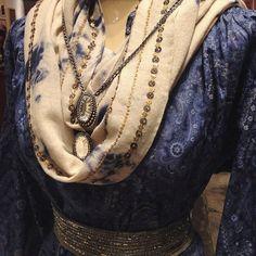 Echarpe Tie Dye Perfect R$248,00