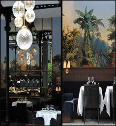 restaurant la gare exotique.jpg Par Laura Gonzales