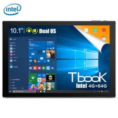 Teclast Tbook 10 - $179.99 #Tablet, #PC, #Teclast
