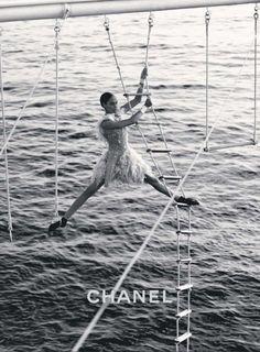 Chanel, Hotel du Cap Eden Roc