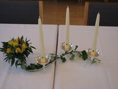juhlaan Candles, Pillar Candles, Lights, Candle