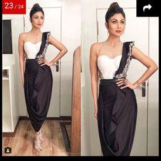 Dress Indian Style, Indian Dresses, Indian Outfits, African Fashion, Indian Fashion, Indian Wedding Gowns, Sari Dress, Indian Couture, Indian Attire