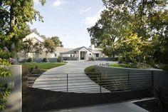 Image result for front country modern secure gate