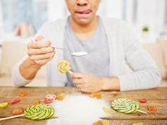 Negativní účinky cukru lze zmírnit. Překvapivým pomocníkem je obyčejná sůl