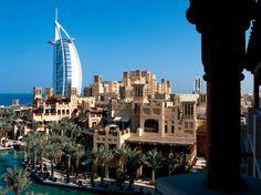 Al Qasr, Madinat Jumeirah, Dubai, United Arab Emirates