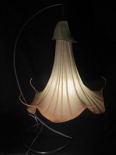 HiiH Lights, handmade paper lights