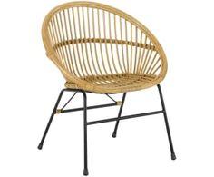 """Krzesło """"Kesara"""", 61 x 69 x 80 cm"""
