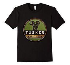 Men's East Africa Tusker Lager Beer T Shirt 2XL Black BDB... https://www.amazon.com/dp/B01HX0YB86/ref=cm_sw_r_pi_dp_NTLExbQBR816J