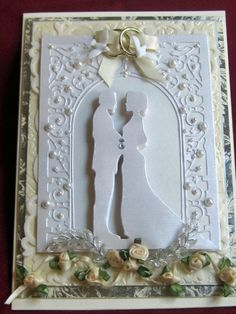 Special Wedding Vows by ChaosMom - Cards and Paper Crafts at Splitcoaststampers
