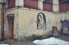 globe trot in ukraine
