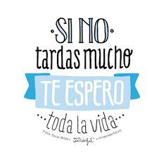 Si no no Carpe Diem, Mister Wonderful, Me Quotes, Funny Quotes, Funny Humor, Wonder Quotes, More Than Words, Spanish Quotes, Education Quotes