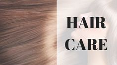 HAIR CARE (come curo i miei capelli?)- CornerCurvy