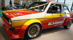 1977 Kamei Golf 1 GR 2 1.6l 176 PS 220 kmh  -  Exterior Walkaround