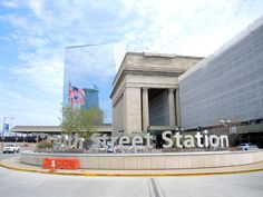 Philadelphia's 30th Street Station - Worth a Visit Even if You're Not Arriving by Train
