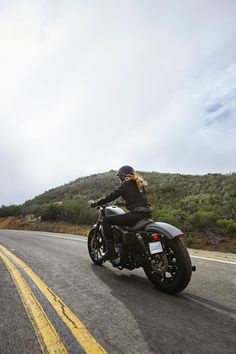 This women's textile motorcycle jacket includes a new stretch action back panel for greater ease of movement. | Harley-Davidson Women's Westerlie Windproof Riding Jacket