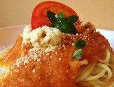 Fresh Roma Tomato marinara sauce made from Windset Farms award-winning hothouse tomatoes.