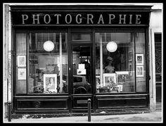 Rue de Batignolles , Paris