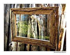 Hey, I found this really awesome Etsy listing at https://www.etsy.com/listing/170780946/large-mirrorrustic-decor16x24-barnwood