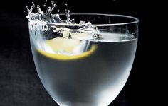 This is how you make the perfect martini