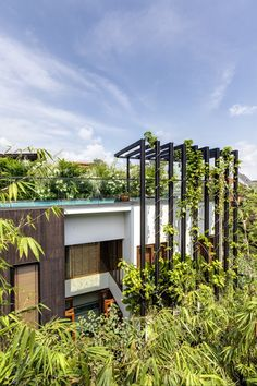 Merryn Road 40ª / Aamer Architects, Singapore