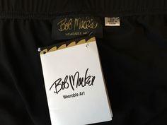 Bob Mackie Black Dress Pants 2X New #BobMackie #Doesnotapply