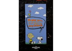 Thank you for being my friend Wooden Signs With Quotes, My Friend, Friends, Nature Quotes, Animal Paintings, You And I, Cinema, Positivity, Hand Painted