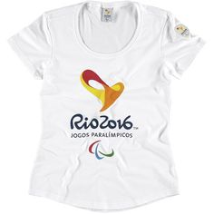 Olympic Games T-Shirt Women's