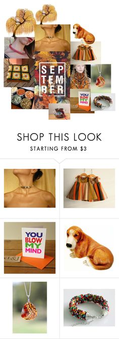 """""""Untitled #248"""" by bizarrejewelry ❤ liked on Polyvore"""