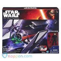 Action vehicle Star Wars: Tie Fighter (B3920) -  Koppen.com