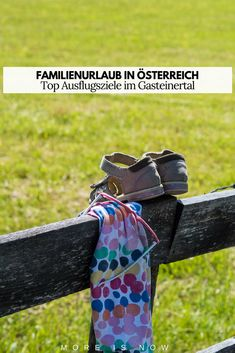 Die schönsten Ausflugsziele mit Kindern rund um Bad Gastein - Familien Urlaub in Österreich! Bad Gastein, Salzburg, Games For Children, Family Vacations