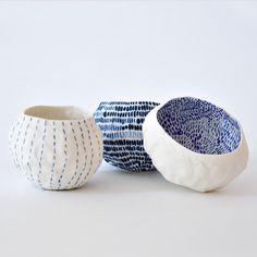 Alex Standen, ceramicist