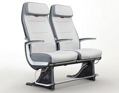 Jazz Economy Airline Seat on Behance Car Interior Design, Interior Design Inspiration, Auto Design, Car Interior Upholstery, Airplane Interior, Jazz, Airplane Seats, Georgia, Atlanta