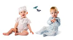 Nanny Pickle baby clothing