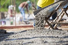 concretor and concreting service