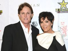 """Of course it's no secret what Bruce Jenner is currently going through. He is """"finally happy"""" PEOPLE reports, as he slowly transitions into a woman."""