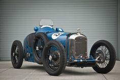 1926-Amilcar-C6-Voiturette