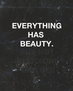 but not everyone can see it